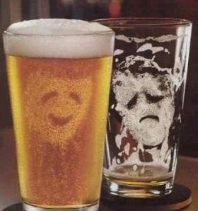 Beer Emotions
